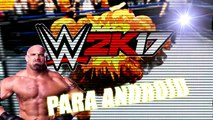 WWF No Mercy 2K17 Mod (Android) - video dailymotion