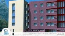 Location logement étudiant - Valenciennes - Studéa Valenciennes Mont Houy