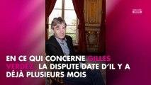 Matthieu Delormeau - TPMP : les raisons de sa brouille avec Gilles Verdez