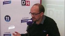 """Thomas Chatelle: """"En interne, on croit beaucoup en Frutos"""" - Le Grand Debrief"""