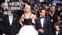 Nicole Kidman kisses co-star and forgets half her kids