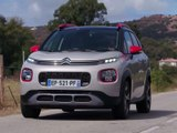 Citroën C3 Aircross 2017 : 1er essai en vidéo