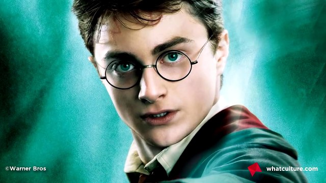 12 Harry Potter Actors Who Were Replaced In The Sequels