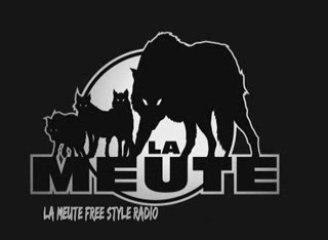 LA MEUTE & BLACK MESRIMES (SEXION D'ASSAUT) Radio 88.2 FM