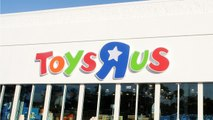 Toys 'R' Us Filing for Chapter 11 Bankruptcy?