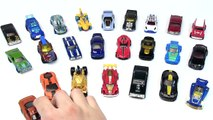 Hot Wheels Toy Cars for Kids! Hot Wheels Launcher and Loop for Kids!