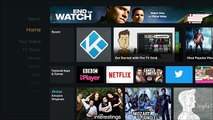 September 2016: How to Install Showbox on Amazon Fire TV Stick or Box ( no PC required)