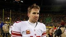 Eli Manning's NFL Stats Historically Mediocre?