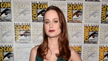 brie larson to appear in fourth avengers movie
