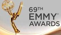 "The Emmy Awards Season 1x69 ""The 69th Annual Primetime Emmy Awards"""