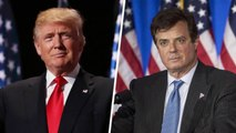 US Government Wiretapped Former Trump Campaign Chairman Paul Manafort