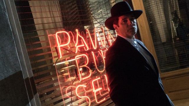 Midnight, Texas Season 1 Episode 10 - Full Online