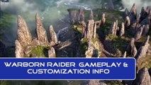 For Honor Viking Raider Charer - Gameplay Style & Customization in For Honor Raiders Viking Class