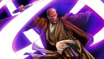 How Did Mace Windu Become A Jedi Master? Star Wars Explained
