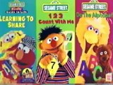 Opening & Closing To The Adventures Of Elmo In Grouchland: Sing And Play VHS(1999)