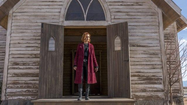 Midnight, Texas Season 1 Episode 10 ( NBC) Full Episode Online