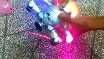 Dancing Robot Competition Toys Evolution Of Dance by Disney Robot