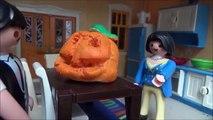 Playmobil Film deutsch Halloween Kostüme mit Hans-Peter SunPlayerONE Playmobilserie