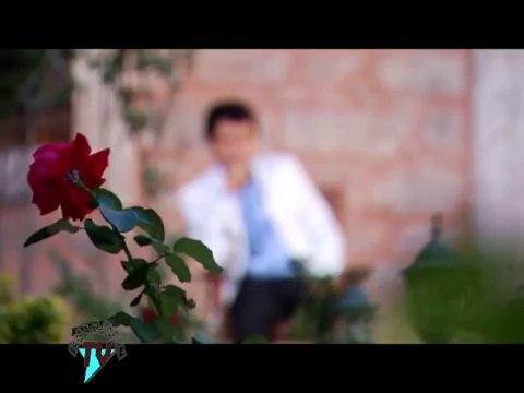 Mehmet BALAMAN -  Kırmızı Gül Olsan - KLİP