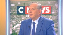 """Jacques Mézard : """"Nous allons réécrire le Code de la construction"""""""