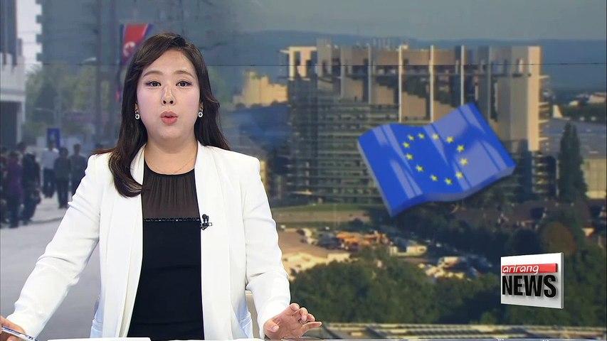 EU turning screw on North Korea by slashing wire transfer limit: Report