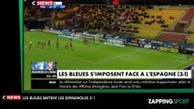 Zap Sport 19 septembre : Edinson Cavani réagit aux rumeurs de tensions avec Neymar (Vidéo)