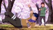 Naruto「AMV」Minato and Kushina - Love and Honor ♥MinaKushi♥