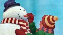 SNOWMEN AT NIGHT - Read Aloud - Kindergarten & Pre-k Teacher Led