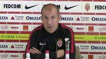 Foot - L1 - Monaco : Jardim «Bielsa est un grand entraîneur»