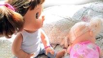 Rampant bébé vivant malade bébé est malade partie bébé vivant vidéos bébé aller au revoir au revoir