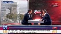 Zap politique : entre Marine Le Pen  et Florian Philippot, le torchon brûle (vidéo)