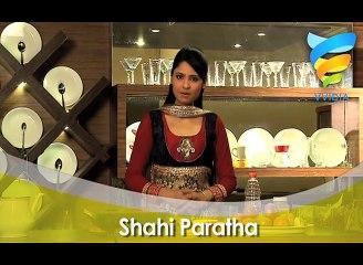 Shahi Paratha