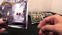 Harry Potter Collector Keyrings Blind Bags! | BINS BONUS | Bins Toy Bin