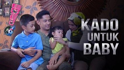 Hengky Kurniawan Berikan Hadiah Video Klip untuk Calon Bayinya - Cumicam 19 September 2017