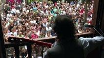 60 años al toque, Pepe Habichuela celebra su aniversario