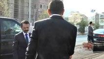 Bilal Erdoğan, Nevşehir'de Recep Tayyip Erdoğan İmam Hatip Lisesi Açılışına Katıldı