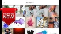 HD photo editing on picsart || picsart cb editing || mobile to DSLR HD editing || best picsart trick