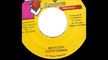 Cutty Ranks - Move Off