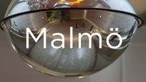 Malmö (Suède), prix 2016 de la semaine européenne de la mobilité