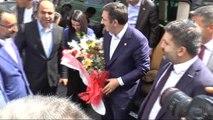 """AK Parti Genel Başkan Yardımcısı Cevdet Yılmaz: """"Ak Parti Yerel Yönetimlere Önem Veren Bir Partidir"""""""