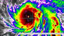 Hurricane Maria destruction: warning 'not much will survive' - but will it hit the US?