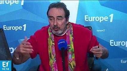 Didier Roustan :