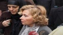 Fetö Medya Yapılanması Davasında Aralarında Mehmet Altan, Ahmet Altan ve Nazlı Ilıcak'ın da...