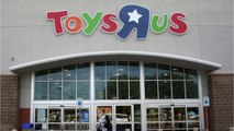 Toys 'R' Us Files for Bankruptcy. What Next?