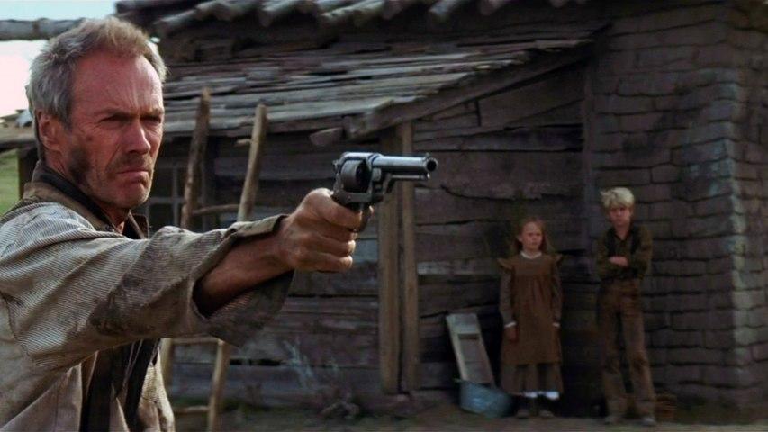 Sin perdón (Unforgiven) |1992| - Trailer español