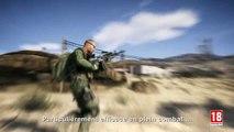 Tom Clancys Ghost Recon Wildlands - Présentation des classes PvP  Ghost War 24
