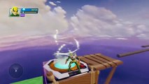 Disney Infinity 2.0 Toy Box Ultimate Parkour ( Subscriber Inspired Toy Boxes)