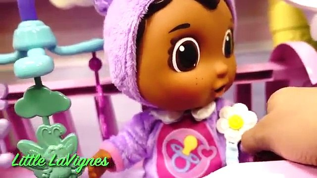 DOC MCSTUFFINS CHECK-UP TURNS INTO SHOT IN BABY CECES TUMMY! ~ Little LaVignes