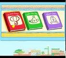 Libro para colorear para Juegos Niños aprendizaje vamos a sésamo calle niños pequeños con Color elmo