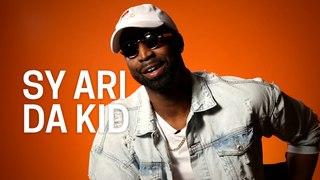 All Def Music Interviews